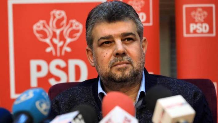 Ciolacu, despre liberali: Interlopi politici cu mentalitate mafiotă