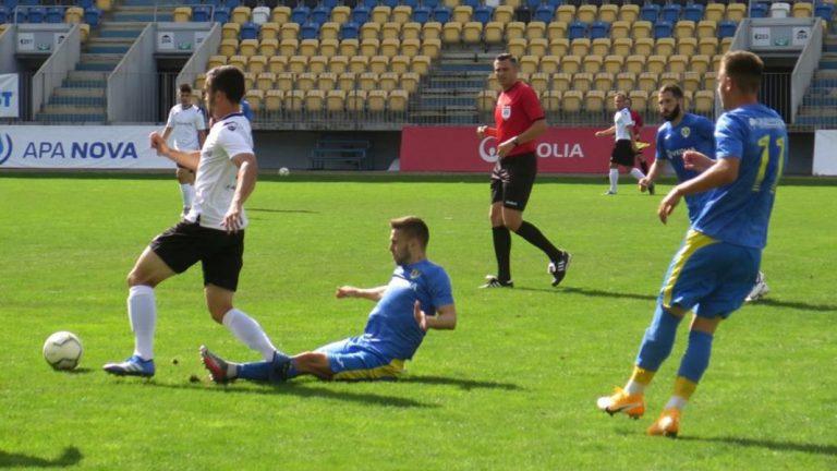 Primul amical, rezultat nedrept: Petrolul Ploieşti – Metalul Buzău 3-1 (2-1)