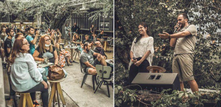 Dora Gaitanovici, printre artiștii invitați să concerteze alături de Implant pentru Refuz