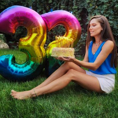 Buzoianca Irina Fodor, urare emoționantă a soțului cu ocazia zilei de naștere