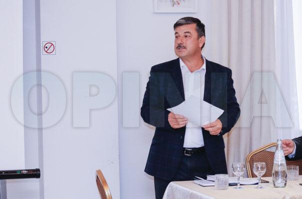 """Președintele Asociației Comunelor, Marian Mușat, despre rectificarea bugetară: ,,România a fost iar împărțită în două"""""""