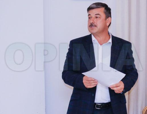 """Președintele Asociației Comunelor din România, filiala Buzău, Marian Mușat: ,,Este clar că județul Buzău a fost pedepsit"""""""