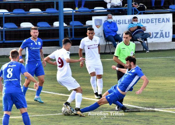 Metalul, duel cu echipa-surpriză din Cupa României