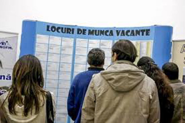 Prima lună din pandemie când la Buzău scade rata șomajului