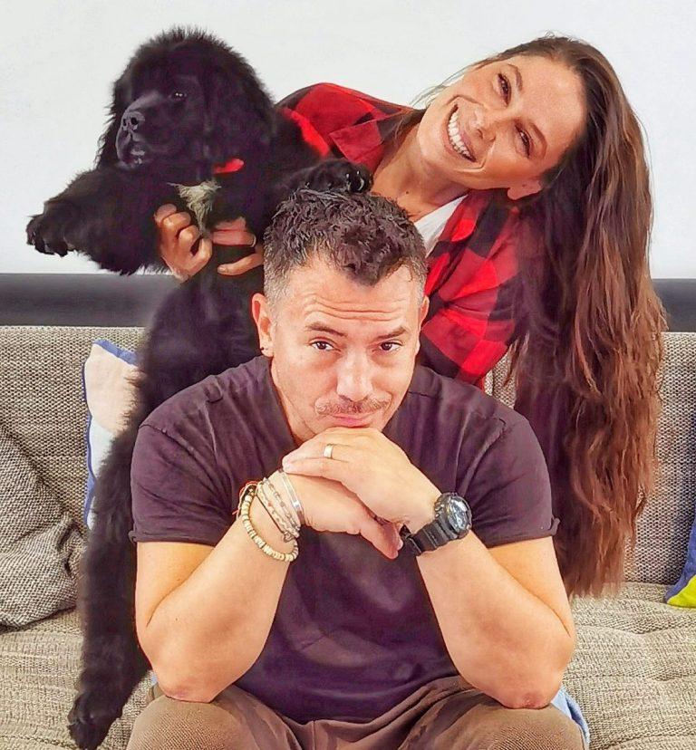 Soția lui Răzvan Fodor, despre cât de diferite sunt fanteziile din cuplul lor
