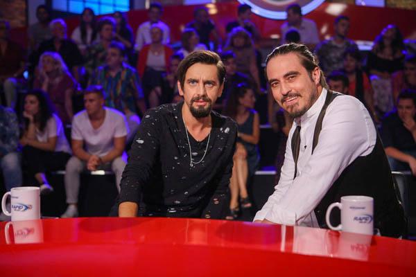 Vasile Calofir, despre cum se adaptează un actor la pandemie