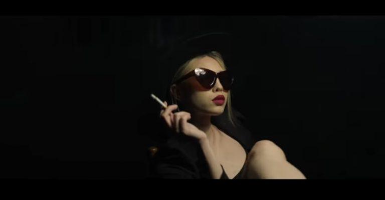Video / Buzoianca Elena-Maria Popescu, în cel mai recent videoclip al lui Edward Sanda