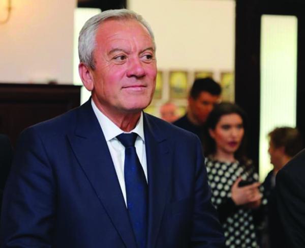 Primarul Constantin Toma, ales președinte executiv al Asociației Municipiilor din România