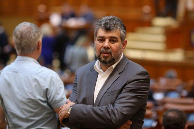 Ciolacu: Cîțu pune acum la cale cel mai mare jaf din istoria modernă a țării!