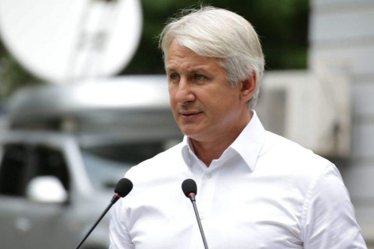 Fostul senator de Buzău Teodorovici, încă o sinecură
