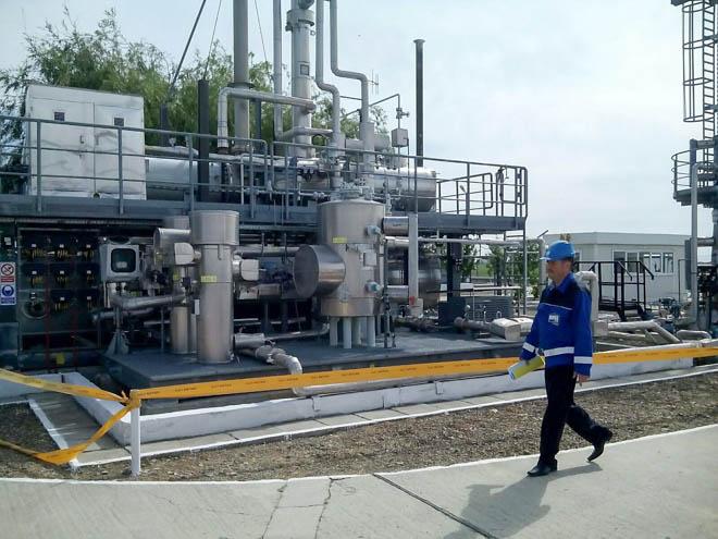 Romgaz a scos la licitație un contract de un milion de lei pentru cea mai mare exploatare de gaze de la Caragele