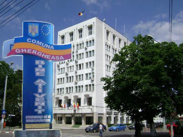 Ședință a Executivului crucială pentru județul Buzău / În loc să numească prefect, Guvernul a aprobat… stema comunei Ghergheasa!
