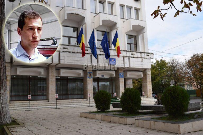 Silviu Iordache, propus pentru funcția de prefect, a investit 300.000 de euro într-o fabrică de panouri solare