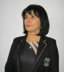Mioara Sîngeorzan, directorul Liceului de Arte