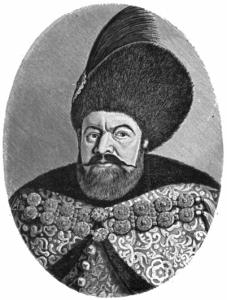 Paul de Alep